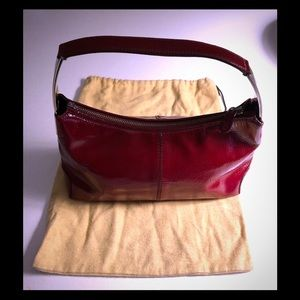 Vintage Tods small shoulder bag. Perfect condition